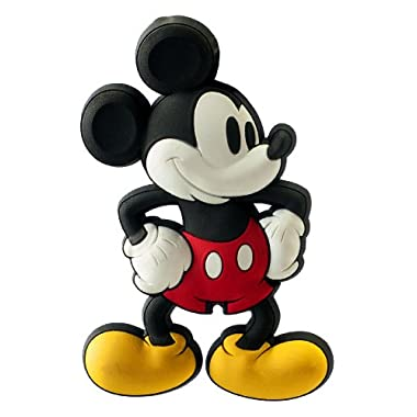 Disney Retro Mickey Soft Touch Magnet