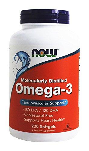 NOW Foods Omega 2000 Softgels