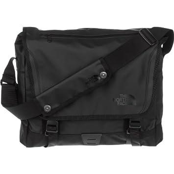 heiß-verkaufender Fachmann zuverlässiger Ruf San Francisco Black With S Size The North Face Base Camp Messenger Bag ...