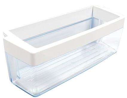 Bosch Kühlschrank Tür : Bosch kad v gb kühlschrank tür regal amazon elektro