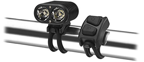 Gemini Duo 1500 Headlight by Gemini Kaleidoscopes