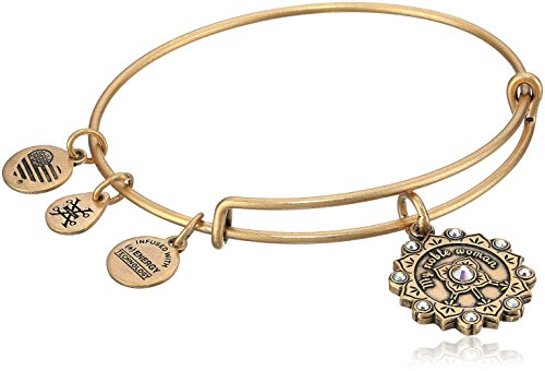Alex Ani Honor Bangle Bracelet
