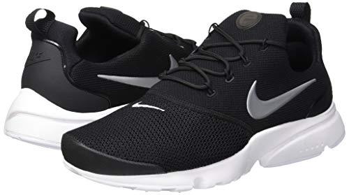 Presto Black Sport De Chaussures Marque Pour Femmes Noire Femmes Nike Couleur Nike Fly AH47q4vw