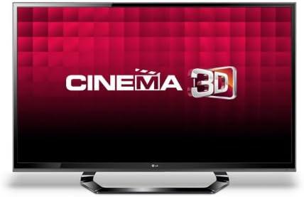 LG 55LM615S - Televisor LED de 55 Pulgadas Full HD (200 MHz) Color Negro: Amazon.es: Electrónica