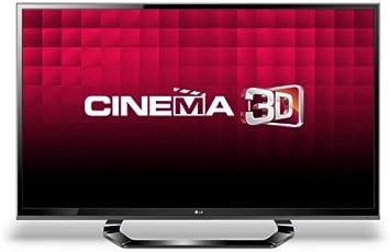 LG 55LM615S - Televisor LED de 55 Pulgadas Full HD (200 MHz ...