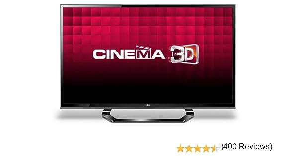 LG 55LM615S - Televisor LED de 55 Pulgadas Full HD (200 MHz) Color ...