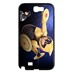 Big Hero 6 FG0084718 Phone Back Case Customized Art Print Design Hard Shell Protection Samsung Galaxy Note 2 N7100
