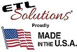 ETL Solutions 3.5oz Safety Air Horn - Very Loud