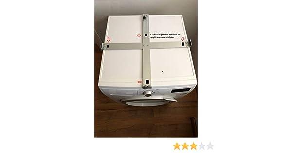 relación para secadoras/lavadoras Universal para ahorrar Espacio ...