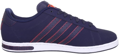 Adidas-DERBY Q26098 II, color blanco