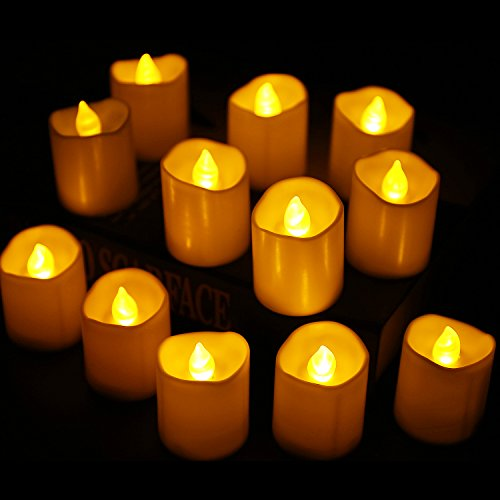 Led Light Bulbs For Christmas Candles - 9