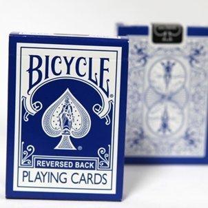 fabricantes de la magia. Bicicleta invertida cubierta ...