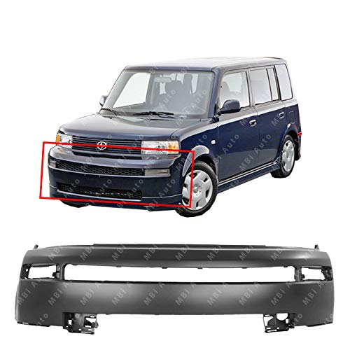 2006 Scion Xb Bumper - MBI AUTO - Primered, Front Bumper Cover Fascia for 2004 2005 2006 Scion XB 04 05 06, SC1000102