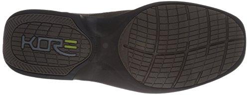 Nunn Bush Men's Bleeker Street Slip-On Loafer, Brown Chamois, 9 M US by Nunn Bush (Image #3)