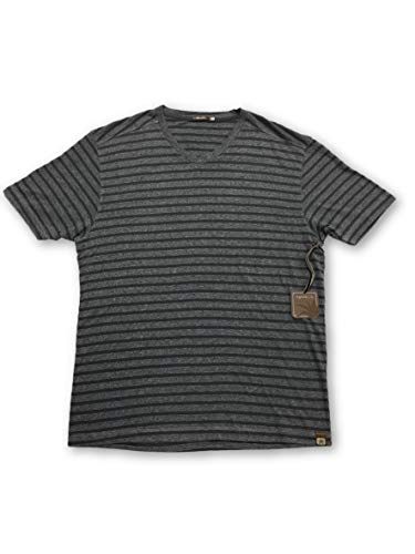 'madrone' Size M Cotton Agave Lux shirt In T Grey zw5YZq