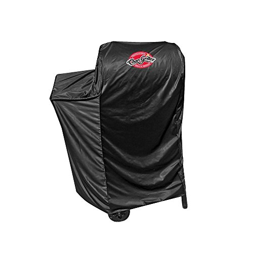 Char-Griller 6060 Patio Pro Grill Cover (Grill Patio Designs)