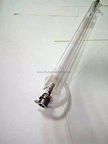 700 mm Longitud 50 mm de diámetro 2500 – 3000 Servicio tiempo 40 W CO2 láser de cristal tubo para 40 W 3020 CO2 láser máquina de sello o – Rollo: Amazon.es: Amazon.es