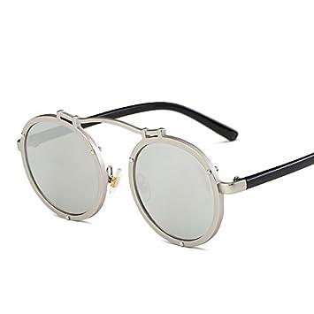 KTH Gafas de Sol de protección UV, Gafas de Sol de Marco ...