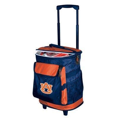 (Collegiate NCAA Rolling Cooler NCAA Team: Auburn University)
