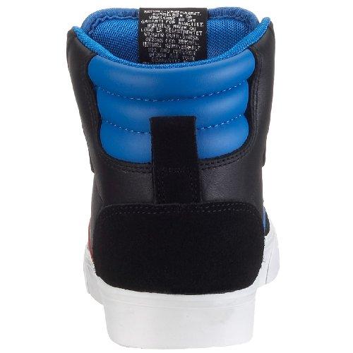 Adulte Mode 63 Stadil Hummel Mixte High 066 Bleu 2640 Baskets Noir wYf8xHpq8