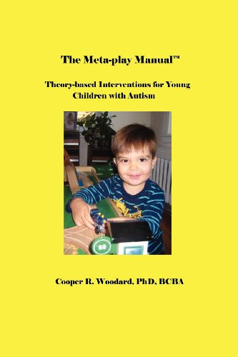 The Meta-play Manual: Theory-based Interventions for Young Children with Autism