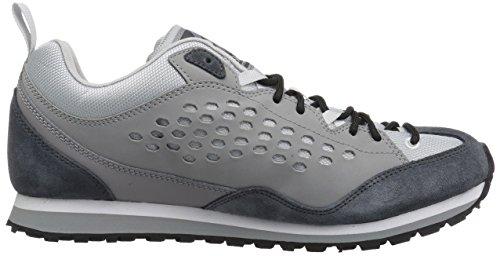 D7 Black Ice Retro Men Sneaker Columbia Grey vPUzqY8wP5