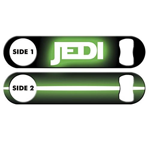 Jedi Green Lightsaber Bottle -