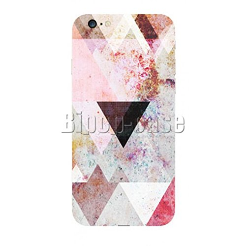 COQUE PROTECTION TELEPHONE IPHONE 6 - TRIANGLE FORME