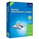 ACRONIS INTERNATIONAL GMBH ACRONIS DISK DIRECTOR 11 HOME