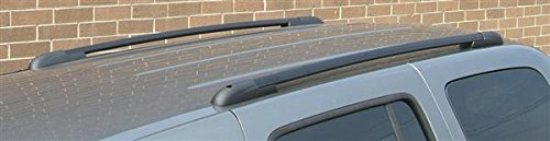 Isuzu Trooper Dealer - Perrycraft DSXX55B No Crossbar Black 55
