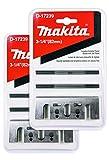 Makita Planer Blades Various