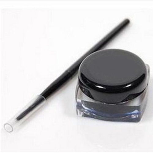 Imperméable Maquillage Eye Liner