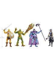 Masters of the Universe GYV09 - Masterverse / Revelation He-Man (Classic), ab 6 Jahren