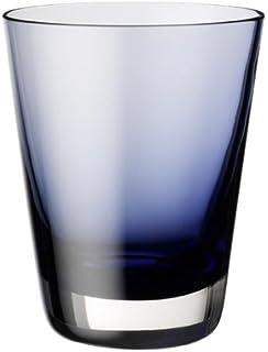 Villeroy & Boch Colour Concept Vaso alto Midnight Blue, 420 ...