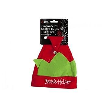 Santas Helper Elf Hut auf Englisch: Amazon.de: Spielzeug