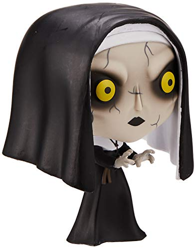 Pop! Figura de Vinilo Peliculas The Nun - The Nun