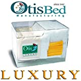 Full Size - Otis Luxury Futon Mattress
