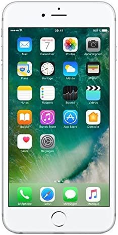 Apple iPhone 6S Plus - Smartphone libre iOS, Pantalla 5.5