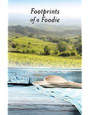 Footprints of a Foodie