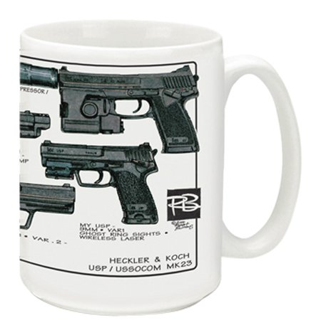 Cuppa Second Amendment Rights 15 Ounce product image