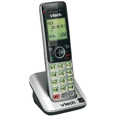 VTech CS6609 dect_6.0 1-Handset Landline Telephone