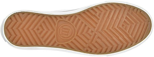MTNG Originals 13991 - Zapatillas para mujer Plateado (MESH SATIN PLATA)