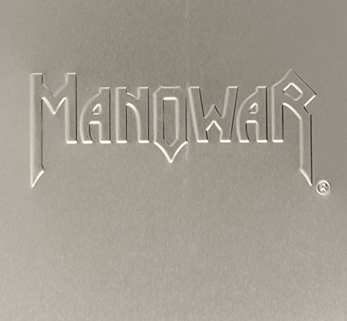 Price comparison product image Manowar: Gods of War w / Bonus DVD