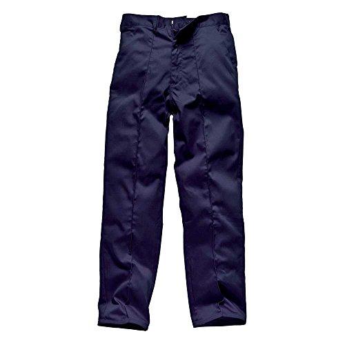 Dickies - Pantalon -  Homme -  Bleu - Bleu marine - XL