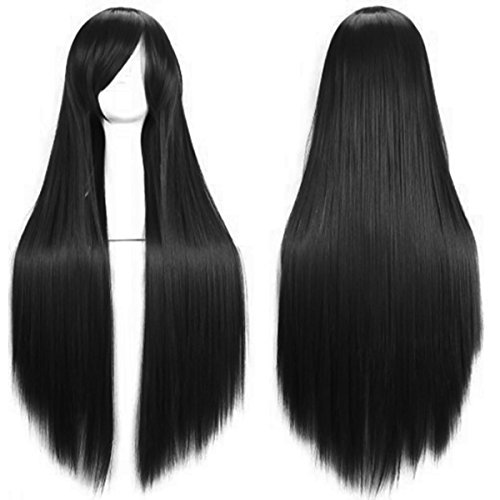 AKStore-Wigs-32-80cm-Long-Straight-Anime-Fashion-Womens-Cosplay-Wig-Party-Wig-With-Free-Wig-Cap
