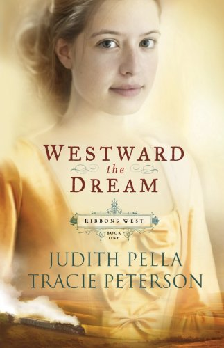 Free eBook - Westward the Dream