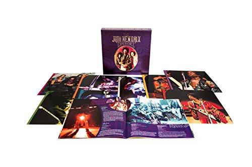 The Jimi Hendrix Experience (8-LP Vinyl Box Set) by Sony Legacy (Image #2)