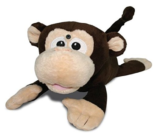 Jumpin\' Banana Chuckle Buddy, Monkey