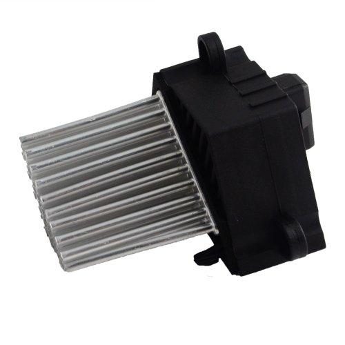 THG Genuine Heater Motor Blower Fan Resistor 64116923204 for 1998-2006 BMW E46 (325 Bmw Blower Motor)