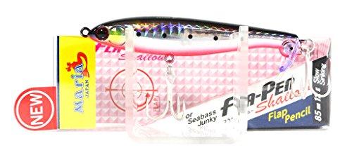 マリア(Maria) ペンシルベイト フラペン シャロー S85 85mm 12g イワシ 01H ルアーの商品画像